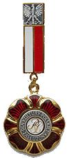 odznaka honorova