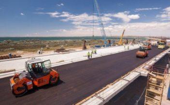 Вдосконалення законодавчого врегулювання будівництва та експлуатації автомобільних доріг в Україні на умовах концесії