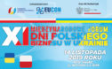 XI Міжнародний форум «Дні польського бізнесу в Україні»