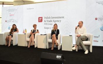 Міжнародне товариство польських підприємців в Україні відсвяткувало своє 20-річчя